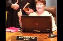 Donna Pike