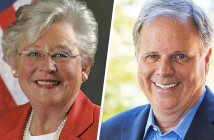 Kay Ivey_Doug Jones