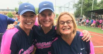Roby softball 2018