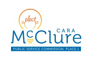 Cara McClure's branding