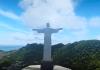 South America_cross Jesus