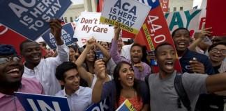 ACA health care