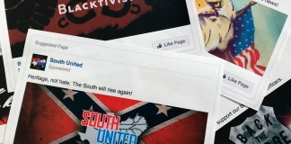 Election Interference Facebook Ad Psychology