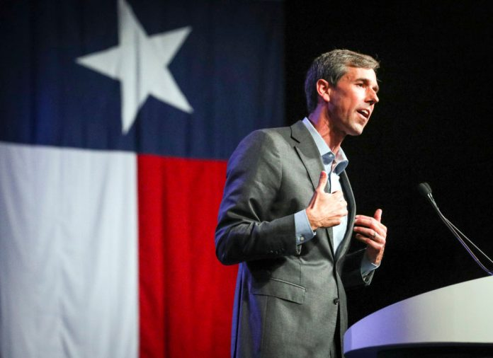 Texas Democratic Convention