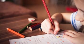 child classroom school