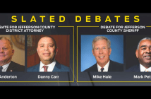 JeffCo political debate at UAB
