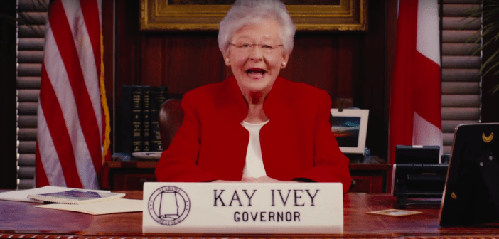 Kay Ivey
