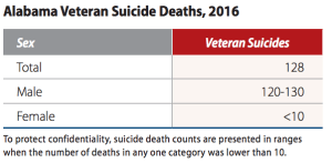 VA suicide