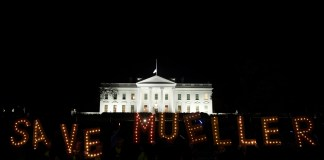 APTOPIX Russia Probe Protests