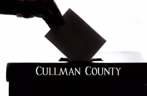 Cullman County votes