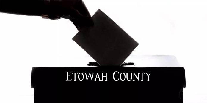 Etowah County votes