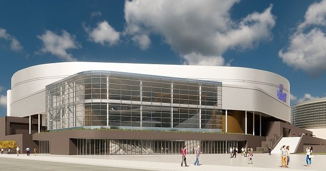 Legacy Arena