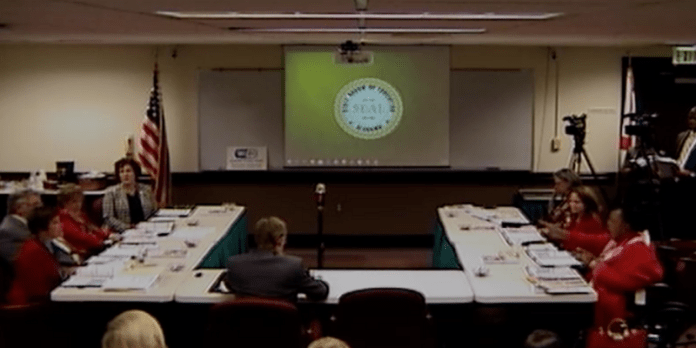 State Board of Education Meeting 08 Nov 2018