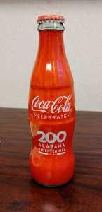 Coca Cola bicentennial
