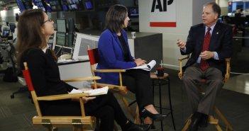 Doug Jones interview