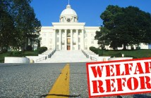 Alabama Welfare Reform