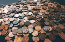 pennies penny