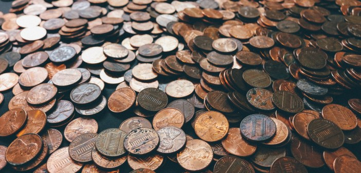 pennies penny