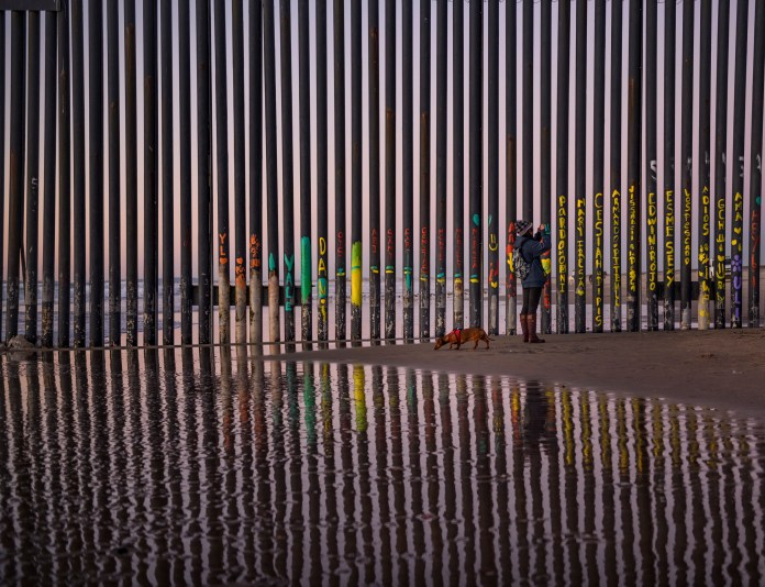 Border Security More Than a Wall