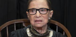 SCOTUS Ginsburg