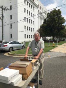 Jim Zeigler moving