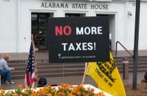 Alabama Gas Tax