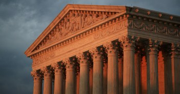 Census, redistricting top remaining Supreme Court cases