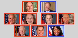 Alabama delegation_Jan 2020