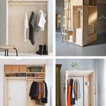 Diy Inspiration Til Din Egen Garderobe