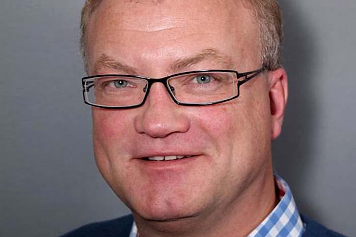 Peter Qvist, Michelin Danmark.