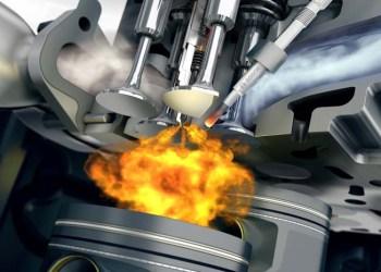 Teknologien bag de nyeste indsprøjtningsmotorer er langt mere raffineret og effektiv end for blot 10 år siden.