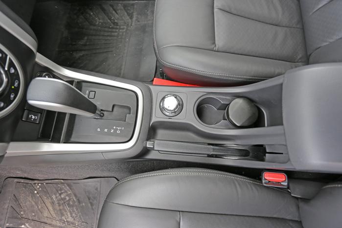 Automatgear og drejeknap til firehjulstrækket. Der er sket meget, siden Toyota førte an med tre gearstænger og nav-betejening