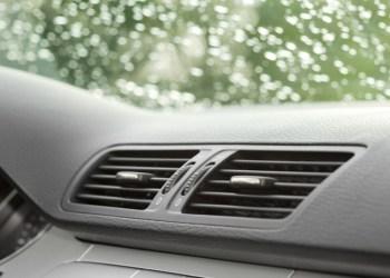 Bakterier og skimmelsvamp ophobes i airconditionen, hvis du ikke husker at bruge den eller rense den en gang hvert eller hvert andet år
