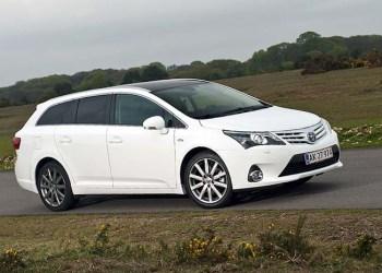 Toyota Avensis er kilde til stor tilfredshed blandt bilejere, men det er måske ikke nok til at sikre modellens overlevelse.
