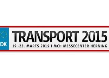200 udstillere til Transport 2015