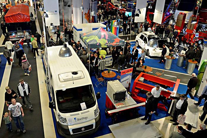 Transport 2015 er Skandinaviens største indendørs fagmesse for transportbranchen og finder sted i MCH Messecenter Herning fra 19.-22. marts 2015. Læs mere på transport-messen.dk