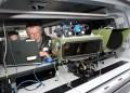De nye fartfælder er udstyret med 3D laser-måling, der kan måle over flere vejbaner og lave op til to målinger i sekunder, så to biler, der kører ved siden af hinanden begge kan få en hilsen i e-Boksen