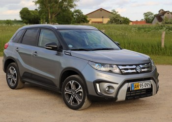 Suzuki har lukket for salget af gulpladebiler med øjeblikkelig virkning