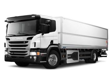 Hybridmodulet lægger 790 kg til lastbilens egenvægt men kan alligevel være med til at nedsætte forbruget med op til 18 procent for en 17 ton tung lastbil