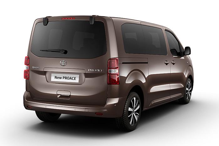 De kunne også have kaldt den T6-san, når de nu har ladet sig inspirere så kraftigt af den nye VW Transporter