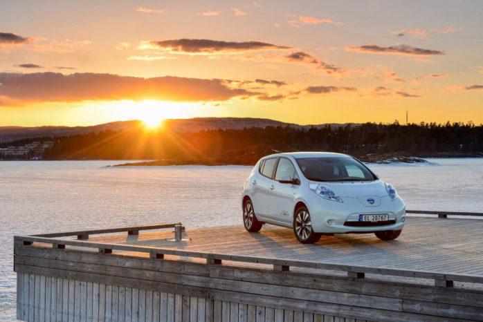 Benzin- og dieselbiler er et overstået kapitel i Norge. Fra 2025 bliver de forbudt.