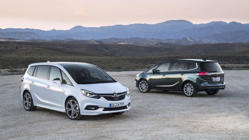 LED Adaptive Forward Lighting hedder Opels effektive forlygter.
