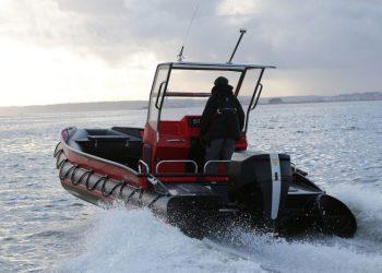 Oxe hedder båd-udgaven af Opels dieselmotor, som normalt findes i familiebiler som Insignia og Zafira.