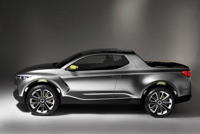Hyundai anslår selv, at de kan sælge op mod 50.000 biler årligt i USA.