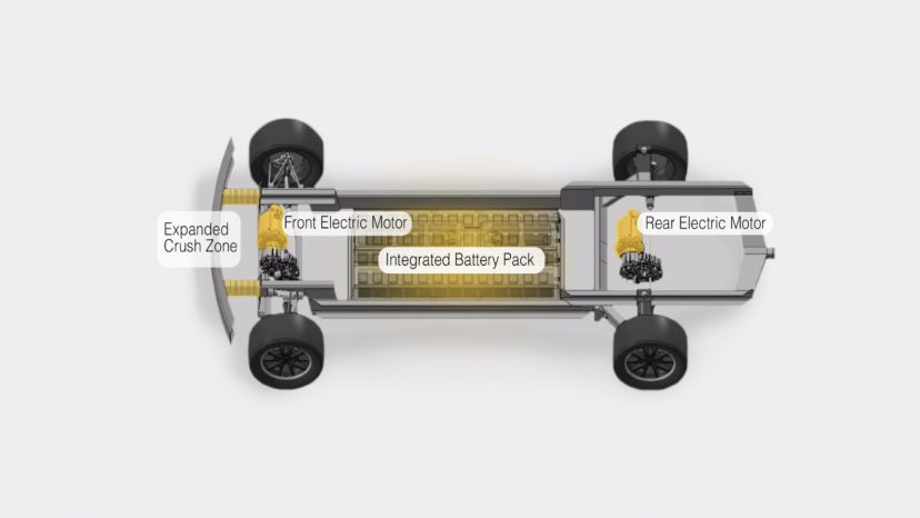 Workhorse W-15 er et interessant nyt bud på en plugin-hybrid med en lille benzinmotor, der fungerer som generator