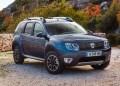 Dacia Duster er Europas næstbedst sælgende C-segment SUV