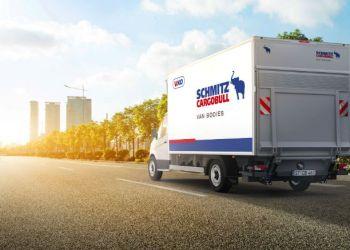 Opbygningerne fra Schmitz Cargobull passer til alle varebil-chassiser