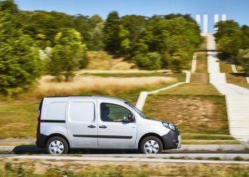 Den 133 kilometer lange testkørsel foregik i omegnen af Paris