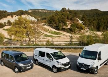 Renault varebiler rykker med det nye opkøb op i fødekæden