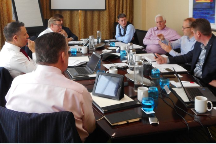 Et forum med eksperter fra den engelske bilbranche diskutterede dieselmotorens fremtid i såvel England som i Europa